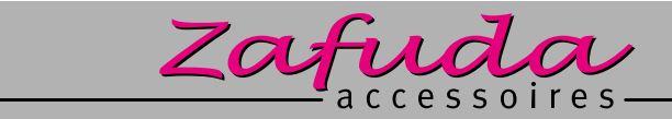 Zafuda Accessoires-Logo
