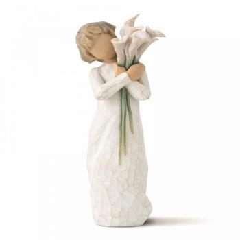 Beautiful Wishes - Willow Tree Figur
